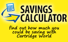 Switch and Save - Cartridge World