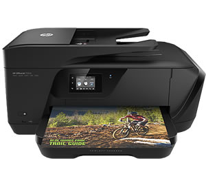 HP Officejet 7510 Wide Format (A3)  e-All-in-One