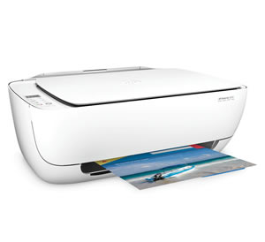HP 3630 Wireless Printer