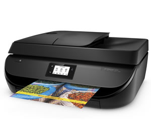 HP 3525 Wireless Printer